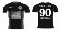 Alanyaspor, Josef Sural'lı tişört hazırlattı