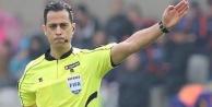 Alanyaspor Konyaspor maçının hakemi belli oldu