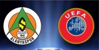 Alanyaspor, UEFA Kulüp Lisansı almaya hak kazandı