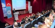 ALKÜ'de turizmde siber güvenlik konferansı yapıldı