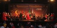 Antalya Büyükşehir'in geleneksel Ramazan etkinlikleri başladı