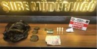 Antalya'da uyuşturucu operasyonu: 21 gözaltı