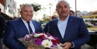 Bakan Çavuşoğlu ALTSO'nun iftarına geliyor
