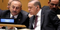 Çavuşoğlu'nun bakanlığına Erdoğan'dan atama