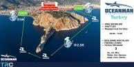 Dünyanın en büyük açık su yarışması Alanya'da