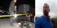 Eşinin yasak aşkını kiralık katil tutarak öldürtmüş