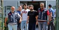 Güvenlik müdürünün katil zanlılarına 25'er yıl hapis cezası