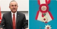 İmparatordan Alanyalı Çavuşoğlu'na devlet nişanı