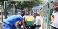 Antalya'da aileyi yıkan ölüm