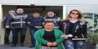 Bıçaklanarak öldürülen emekli öğretmen cinayetine tahliye