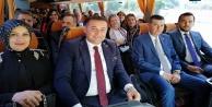 Cumhur İttifakından Ankara çıkarması
