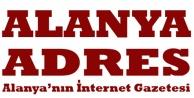 'En İyi İnternet Gazetesi' ödülü alanyaadres.com'un
