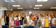 Girişimci kadınlara ALTSO'dan ödül