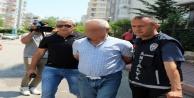 Sokaktan aldığı Gürcü kadını evinde boğarak öldürdü