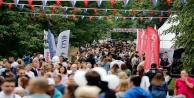 Türkiye Festivali Rusya'da milyonlara ulaştı
