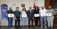 ALKÜ Üniversitesi bölge şampiyonu oldu