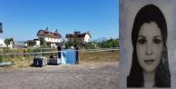 Manavgat'ta kadın cinayeti