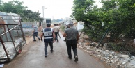 Narkotik suçlar ve göçmen kaçakçılığı uygulaması