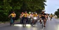 Tütüncü'den, bisiklet tutkunlarına 2 müjde