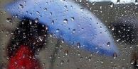 Yurtta hava durumu: Yağmur Geliyor!