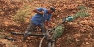 ASAT ekipleri Kaş'ta çalışmalarını sürdürüyor