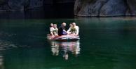 Kapuz Kanyonu turizme kazandırılacak