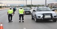 Seçici Göz Denetiminde 35 sürücüye 7 bin 717 TL ceza uygulandı