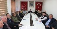 Alanya CHP'de listeler askıdan indi