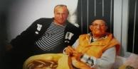 Alanya'da muhtarın babası hayatını kaybetti