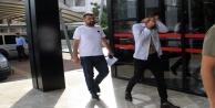 Alanya'da Polisi 'sizinle görüşeceğiz' diye tehdit etti, 6 ayrı suç ve kasten öldürmekten 13 yıl hüküm giydiği ortaya çıktı