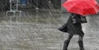 Alanya için şiddetli yağmur açıklaması