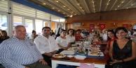 Başkan Şahin, Kadın ve genç girişimcilerle buluştu