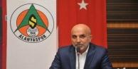 Çavuşoğlu, Kulüpler Birliği Başkanlığı'nı istemiyor