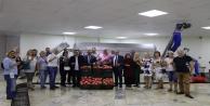 Culınary Herıtage europe gastronomi çalışma turu sona erdi