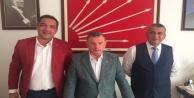 Alanya CHP'de delege seçimi bitti
