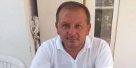 Alanya MHP'nin eski başkanının acı günü