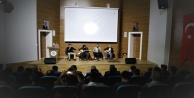 """ALKÜ'de 'Nesiller Mimarı Olarak Öğretmenler"""" konferansı"""
