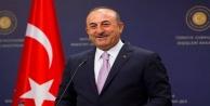 Bakan Çavuşoğlu Alanya'ya hayırlı olsuna geliyor