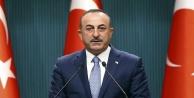 Bakan Çavuşoğlu o iddialara yanıt verdi