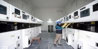 OSB'nin elektrik ana dağıtım merkezi yenilendi