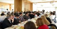 Antalya OSB'de Dış Ticaret Platformu kuruldu!