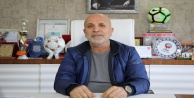 """Hasan Çavuşoğlu: 'İlk yarıda hesapta olmayan puanlar kaybettik"""""""