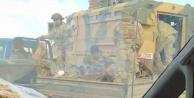 Acı haber: 5 askerimiz şehit, 5 askerimiz yaralı