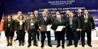 23 Ülkeden yüzlerce yatırımcıyı Antalya'da buluşturacak
