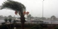 Meteoroloji uyardı! Alanya 3 gün boyunca yağışlı