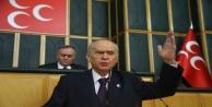 MHP lideri Bahçeli: 'Kılıçdaroğlu, bugün FETÖ'nün siyasi ayağını açıklayacakmış, oysaki bir boy aynasına baksa ayağı da görecek, boyunu da görecektir'