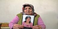 Ölüm mesajını rüyasında aldığı kızının katil zanlısı için idam istiyor
