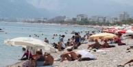 Turizmde 2020 rekorla başladı