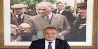 Başkan Böcek'ten 6 Mart Atatürk'ün Antalya'ya geliş mesajı