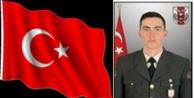 İdlib'de şehit olan Piyade Uzman Çavuş Muhammed Mustafa Ak'ın ailesine acı haber verildi